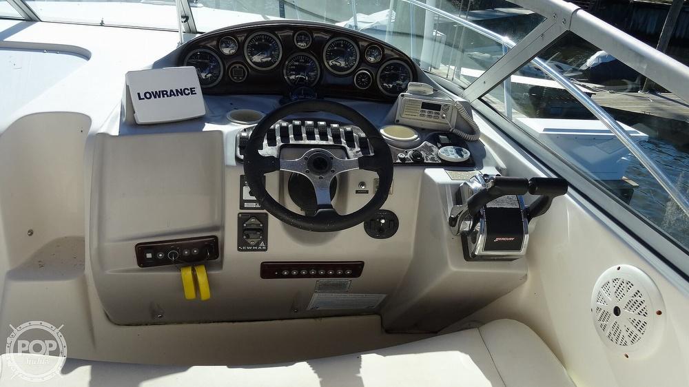2002 Rinker boat for sale, model of the boat is 342 Fiesta Vee & Image # 9 of 40