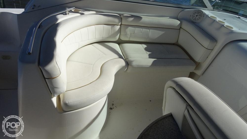 2002 Rinker boat for sale, model of the boat is 342 Fiesta Vee & Image # 32 of 40