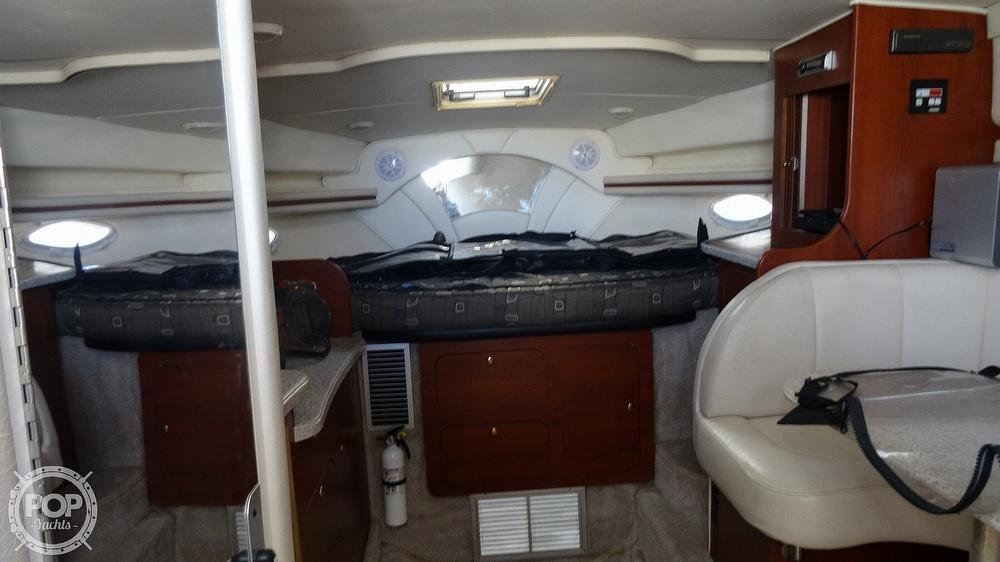 2002 Rinker boat for sale, model of the boat is 342 Fiesta Vee & Image # 13 of 40