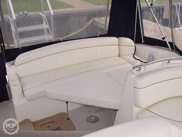 2002 Rinker boat for sale, model of the boat is 342 Fiesta Vee & Image # 11 of 40