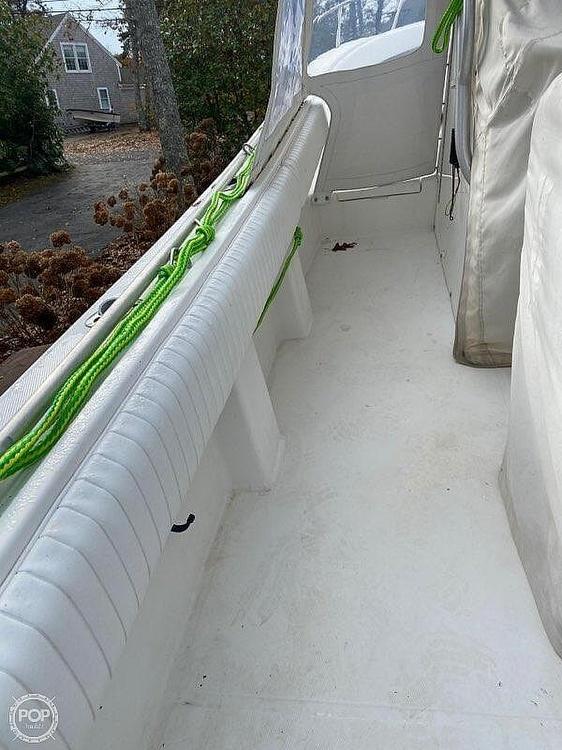 2000 Regulator Marine boat for sale, model of the boat is 26FS & Image # 34 of 40