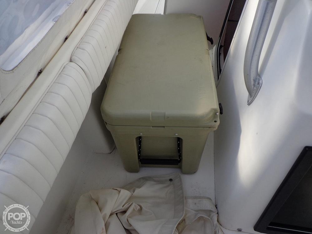 2000 Regulator Marine boat for sale, model of the boat is 26FS & Image # 17 of 40