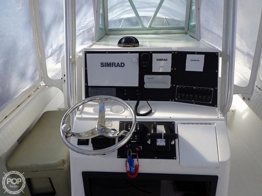 2000 Regulator Marine boat for sale, model of the boat is 26FS & Image # 21 of 40