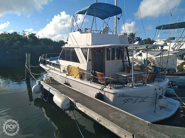 1969 Chris-Craft 38 - #$LI_INDEX