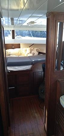 1969 Chris Craft boat for sale, model of the boat is Commander & Image # 7 of 8