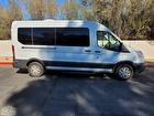 2019 Transit 350XLT Wagon - #1