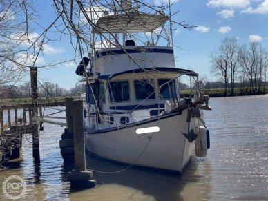 Thompson 44 Trawler, 44, for sale - $44,500