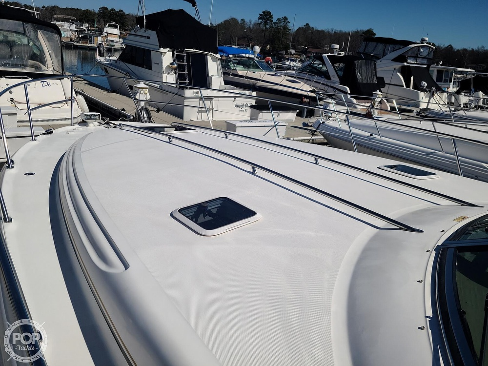2003 Sea Ray boat for sale, model of the boat is 380 Sundancer & Image # 22 of 40