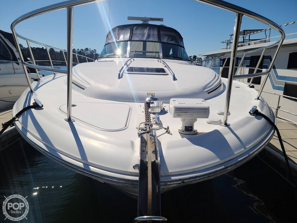 2003 Sea Ray boat for sale, model of the boat is 380 Sundancer & Image # 11 of 40