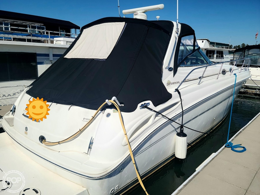 2003 Sea Ray 380 Sundancer - #$LI_INDEX