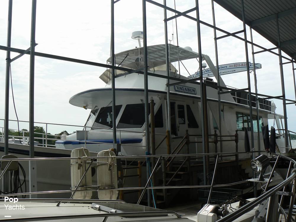 1976 Custom boat for sale, model of the boat is Skipper Jones & Image # 11 of 40