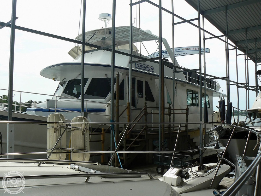 1976 Custom boat for sale, model of the boat is Skipper Jones & Image # 12 of 40