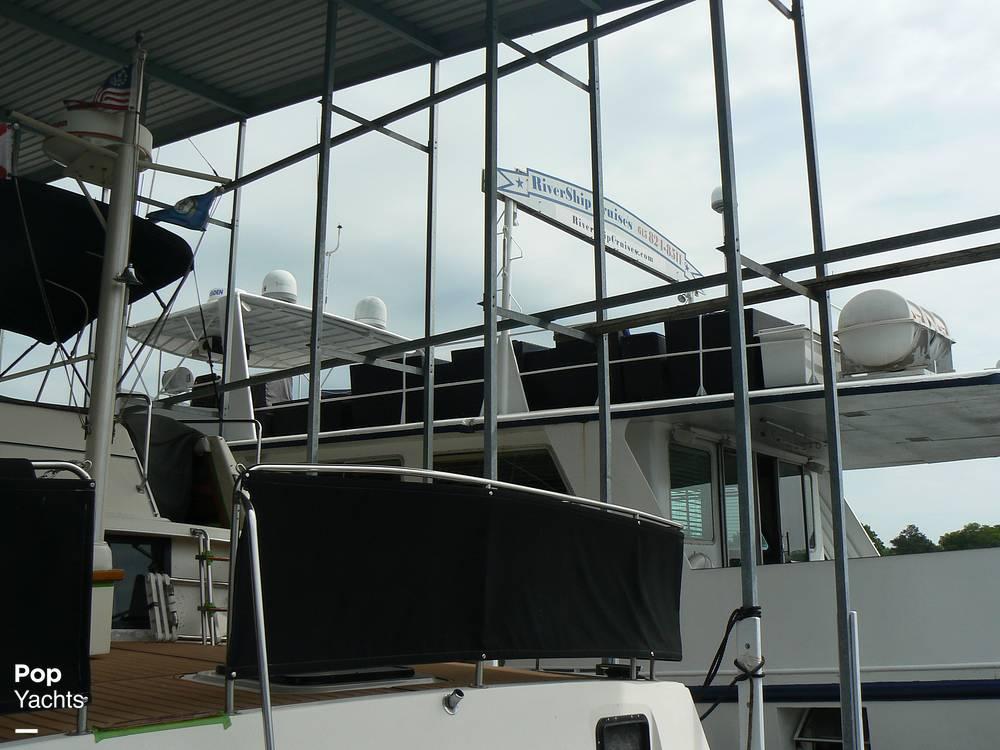 1976 Custom boat for sale, model of the boat is Skipper Jones & Image # 14 of 40