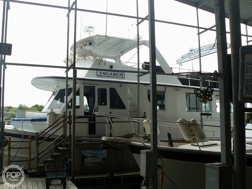 1976 Custom boat for sale, model of the boat is Skipper Jones & Image # 15 of 40