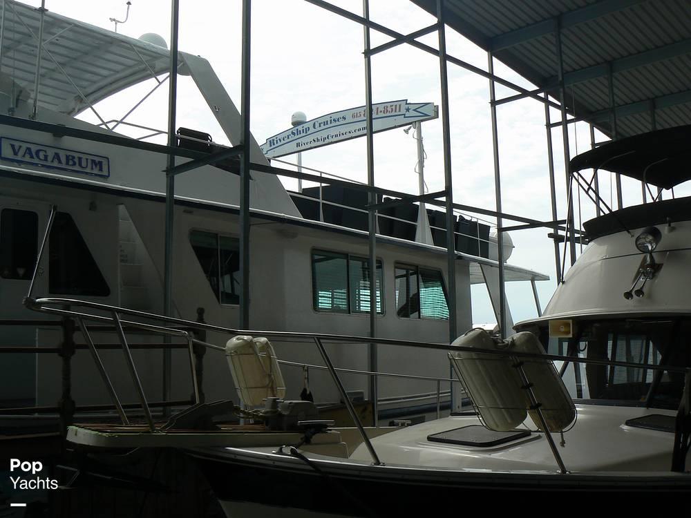 1976 Custom boat for sale, model of the boat is Skipper Jones & Image # 16 of 40
