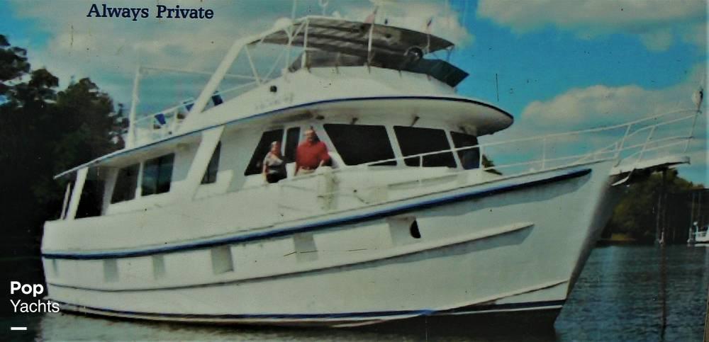 1976 Custom boat for sale, model of the boat is Skipper Jones & Image # 9 of 40