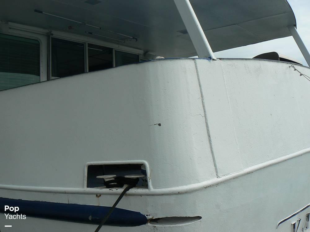 1976 Custom boat for sale, model of the boat is Skipper Jones & Image # 21 of 40