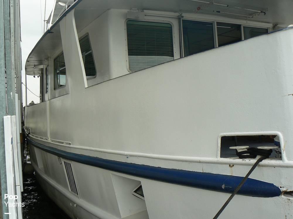 1976 Custom boat for sale, model of the boat is Skipper Jones & Image # 22 of 40
