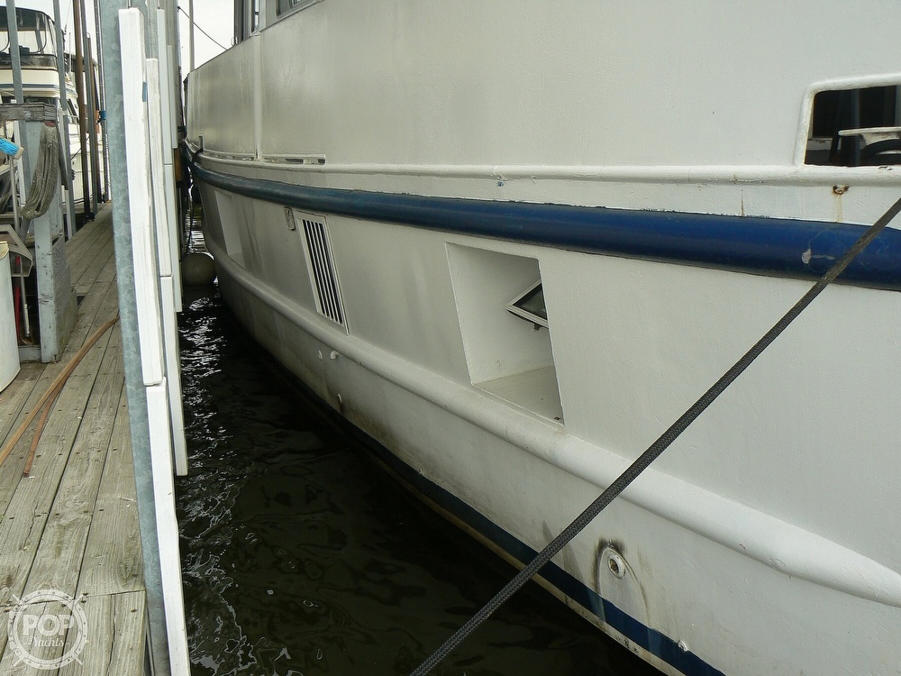 1976 Custom boat for sale, model of the boat is Skipper Jones & Image # 23 of 40