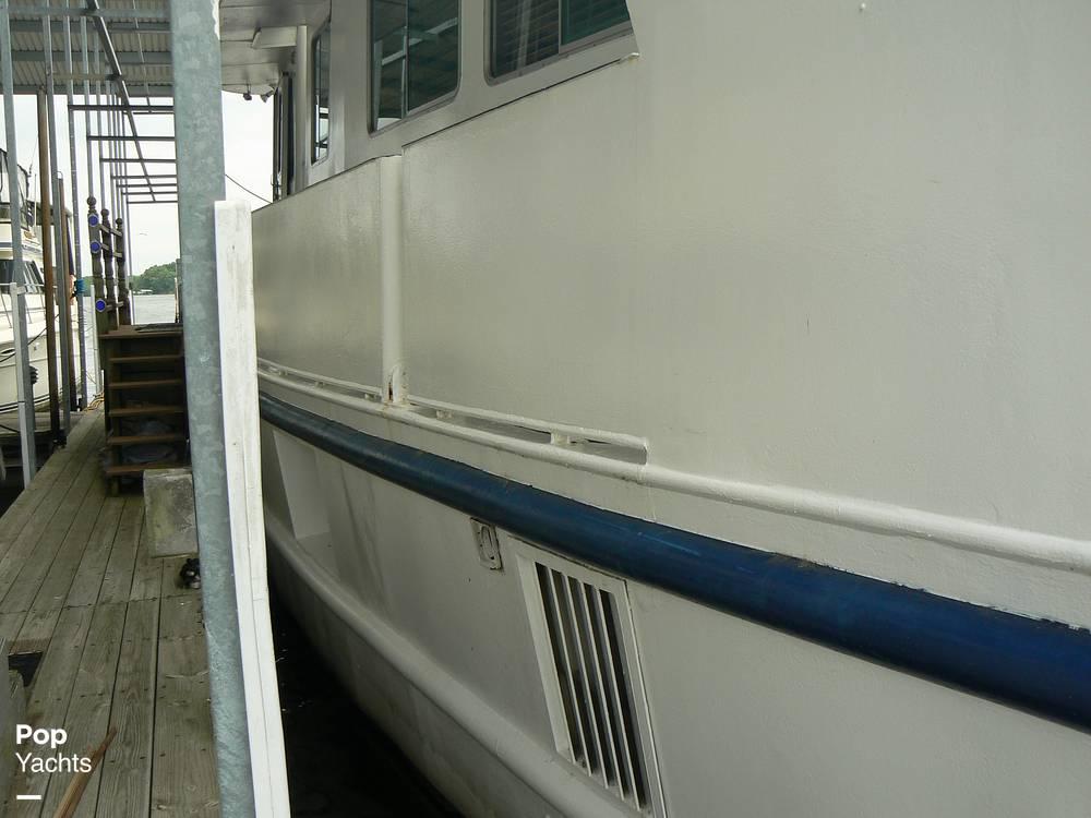 1976 Custom boat for sale, model of the boat is Skipper Jones & Image # 27 of 40