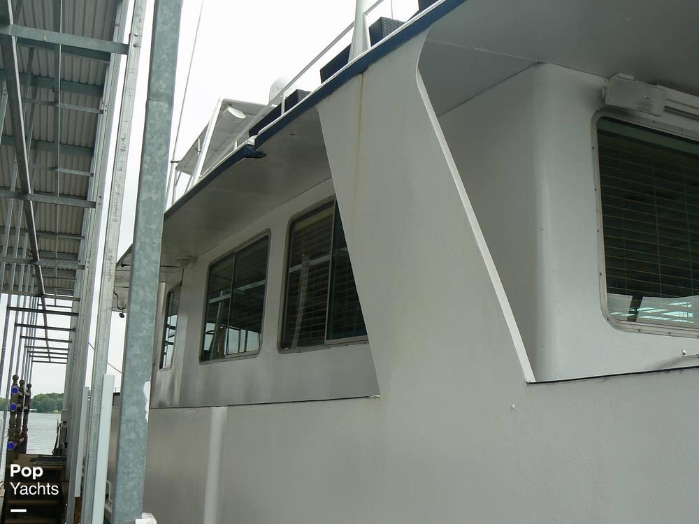 1976 Custom boat for sale, model of the boat is Skipper Jones & Image # 28 of 40