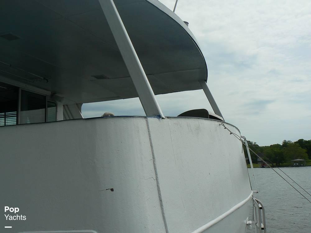 1976 Custom boat for sale, model of the boat is Skipper Jones & Image # 30 of 40