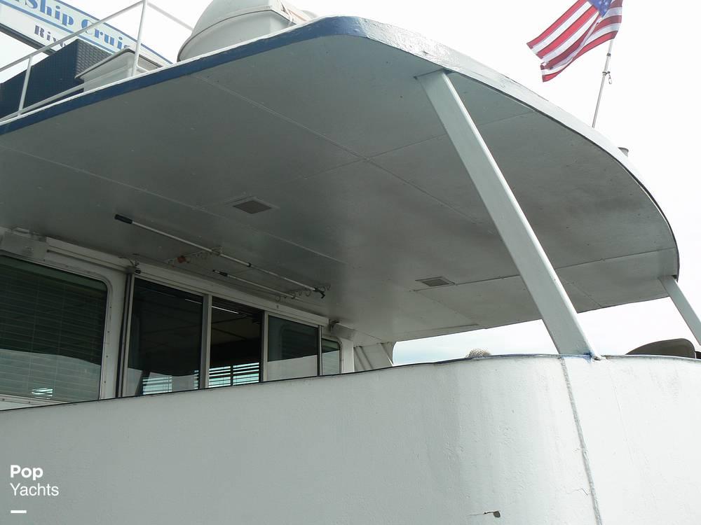 1976 Custom boat for sale, model of the boat is Skipper Jones & Image # 32 of 40