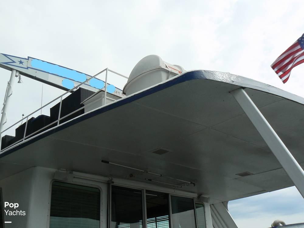 1976 Custom boat for sale, model of the boat is Skipper Jones & Image # 33 of 40