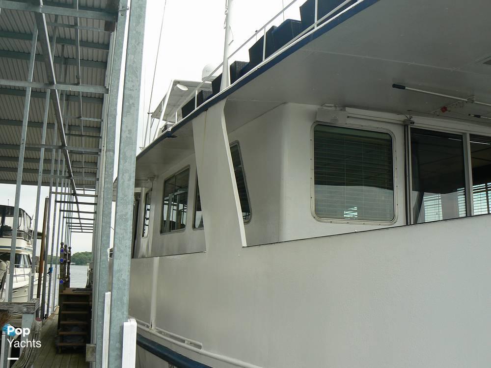 1976 Custom boat for sale, model of the boat is Skipper Jones & Image # 35 of 40