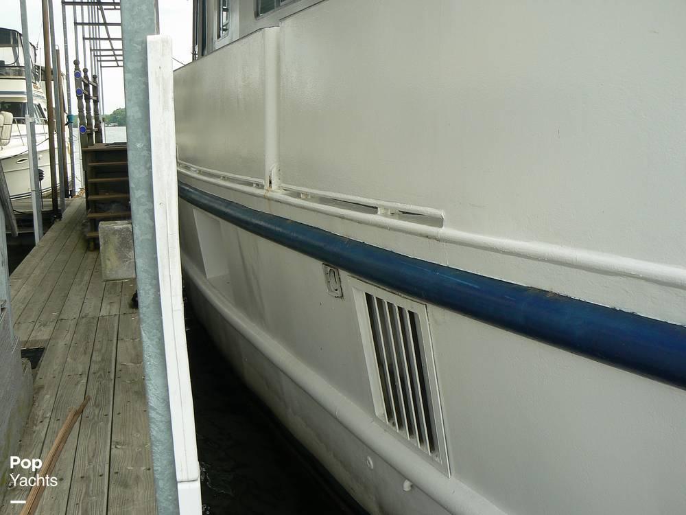 1976 Custom boat for sale, model of the boat is Skipper Jones & Image # 37 of 40