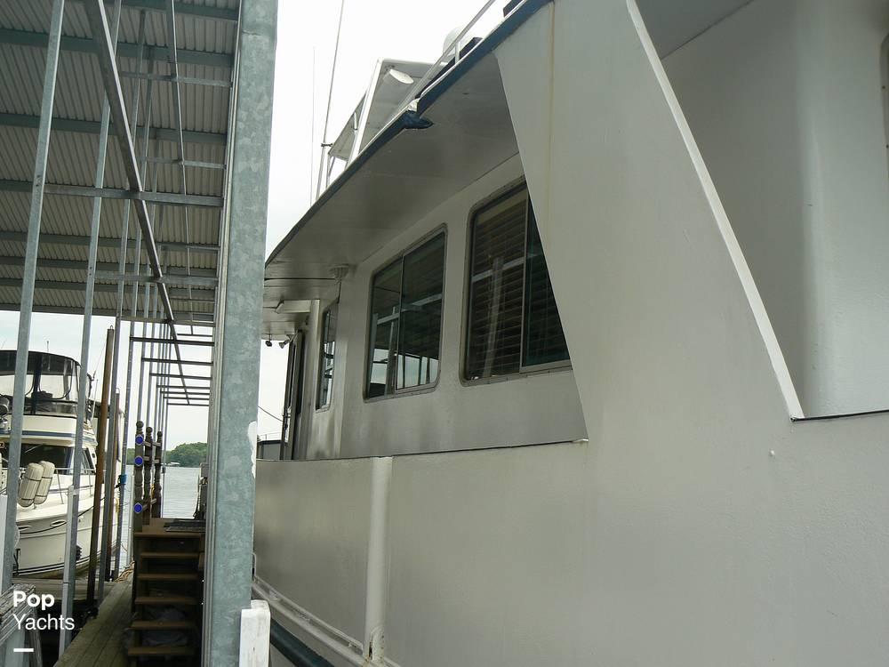 1976 Custom boat for sale, model of the boat is Skipper Jones & Image # 39 of 40
