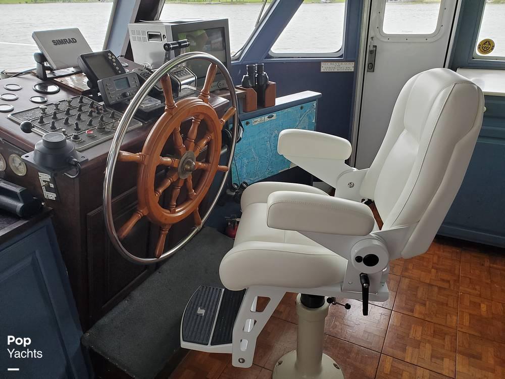 1976 Custom boat for sale, model of the boat is Skipper Jones & Image # 3 of 40