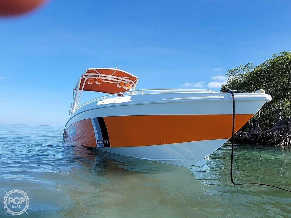 1990 Scarab boat for sale, model of the boat is 30 Sport & Image # 4 of 40