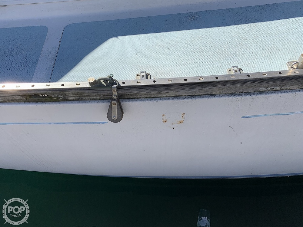 1967 Columbia boat for sale, model of the boat is C-34 & Image # 17 of 40