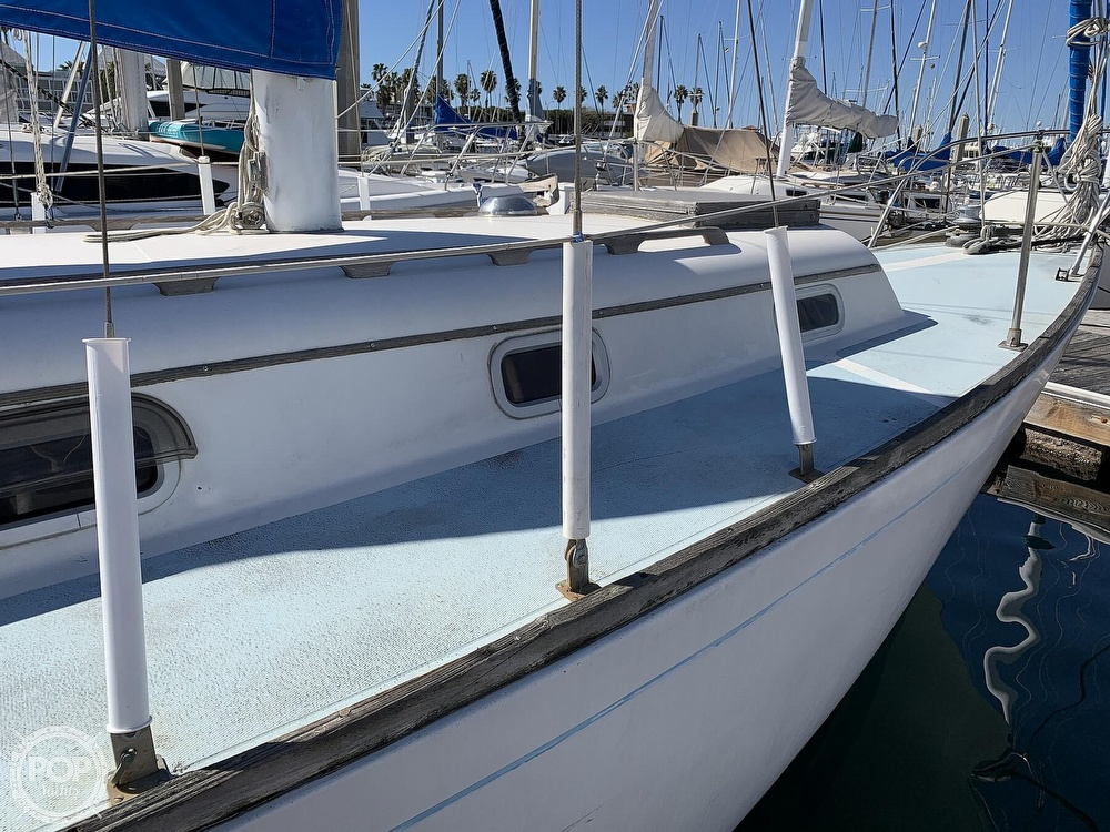 1967 Columbia boat for sale, model of the boat is C-34 & Image # 20 of 40