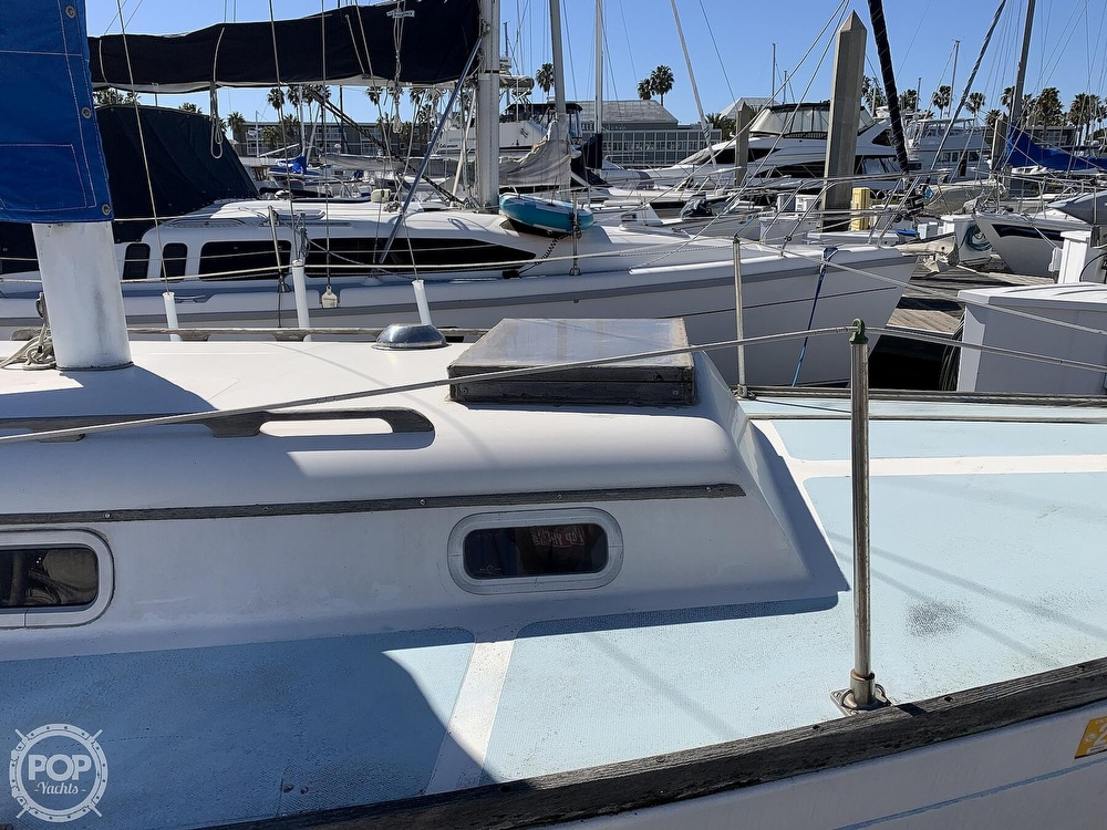 1967 Columbia boat for sale, model of the boat is C-34 & Image # 22 of 40