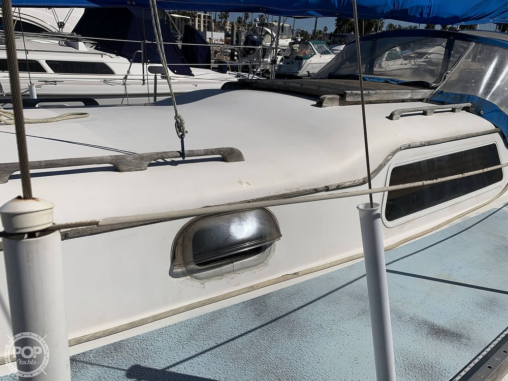 1967 Columbia boat for sale, model of the boat is C-34 & Image # 30 of 40