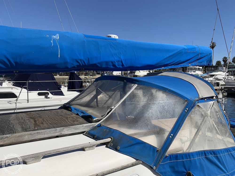 1967 Columbia boat for sale, model of the boat is C-34 & Image # 32 of 40