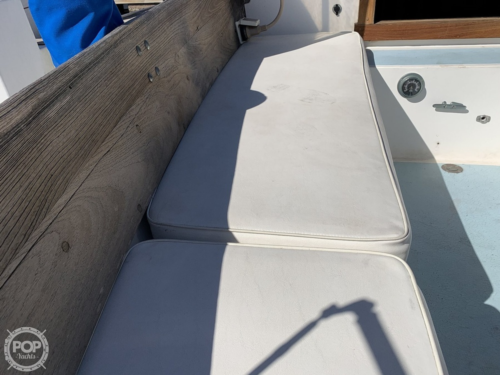1967 Columbia boat for sale, model of the boat is C-34 & Image # 38 of 40