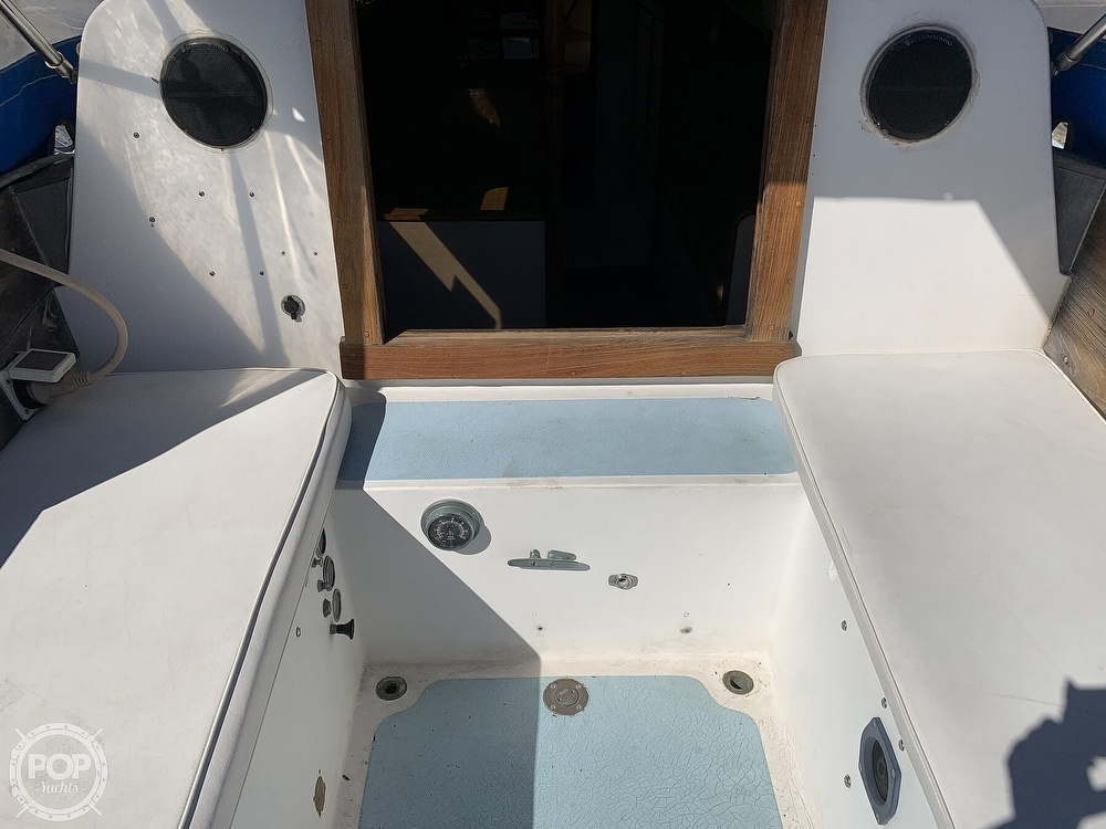 1967 Columbia boat for sale, model of the boat is C-34 & Image # 40 of 40