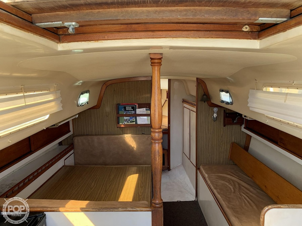 1967 Columbia boat for sale, model of the boat is C-34 & Image # 4 of 40