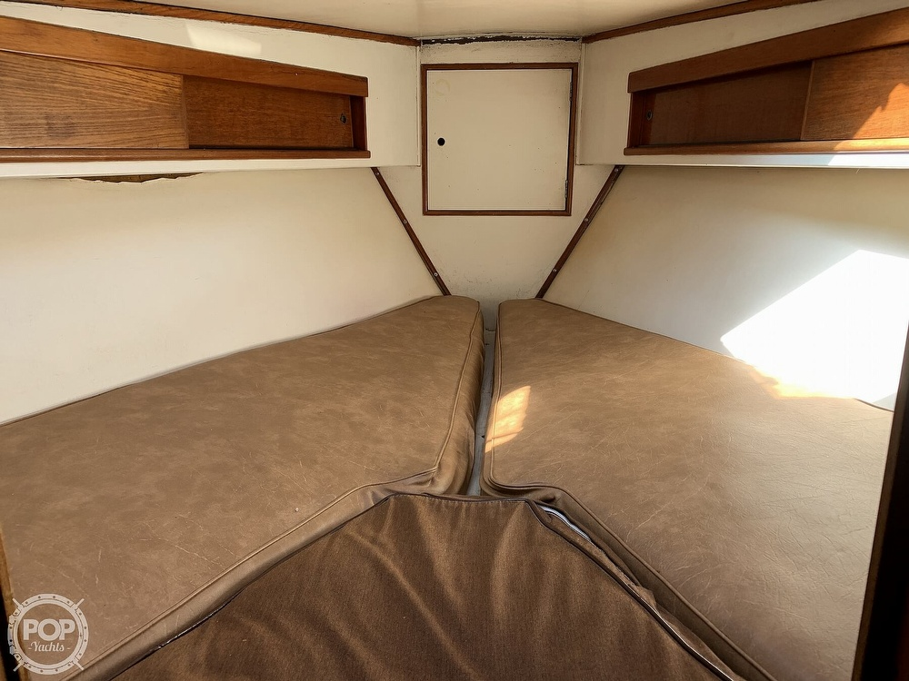 1967 Columbia boat for sale, model of the boat is C-34 & Image # 3 of 40