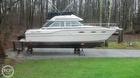 1986 Sea Ray 300 Sedan Bridge - #4