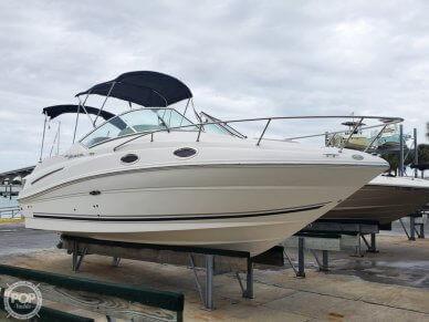 Sea Ray 240 Sundancer, 240, for sale - $32,775