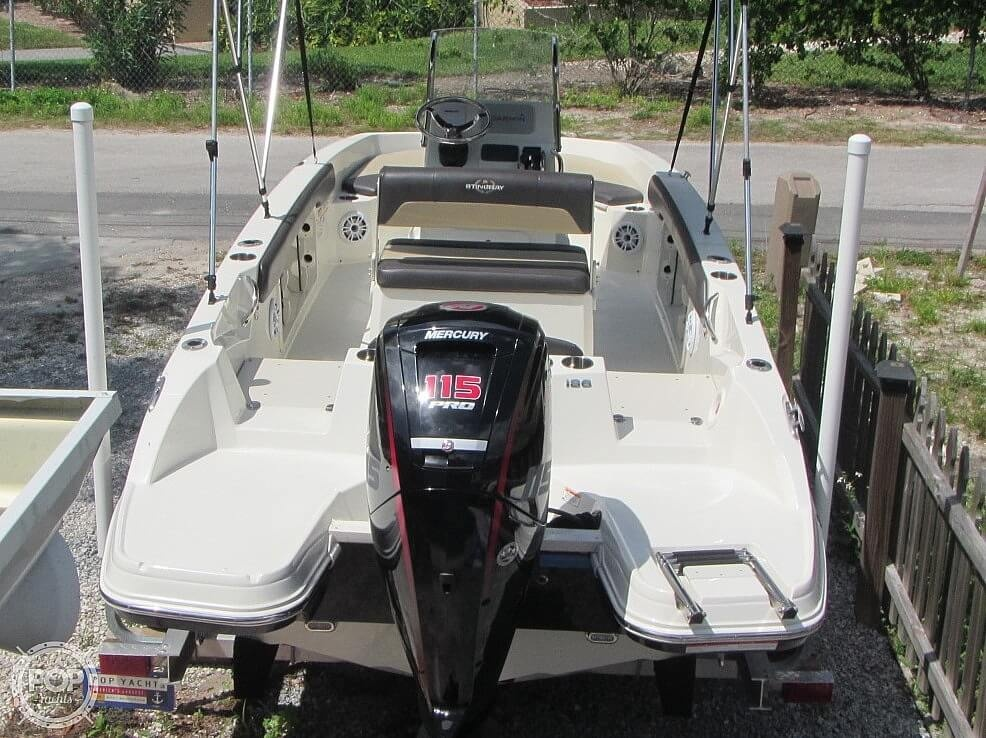 2019 Stingray boat for sale, model of the boat is 186CC & Image # 15 of 40