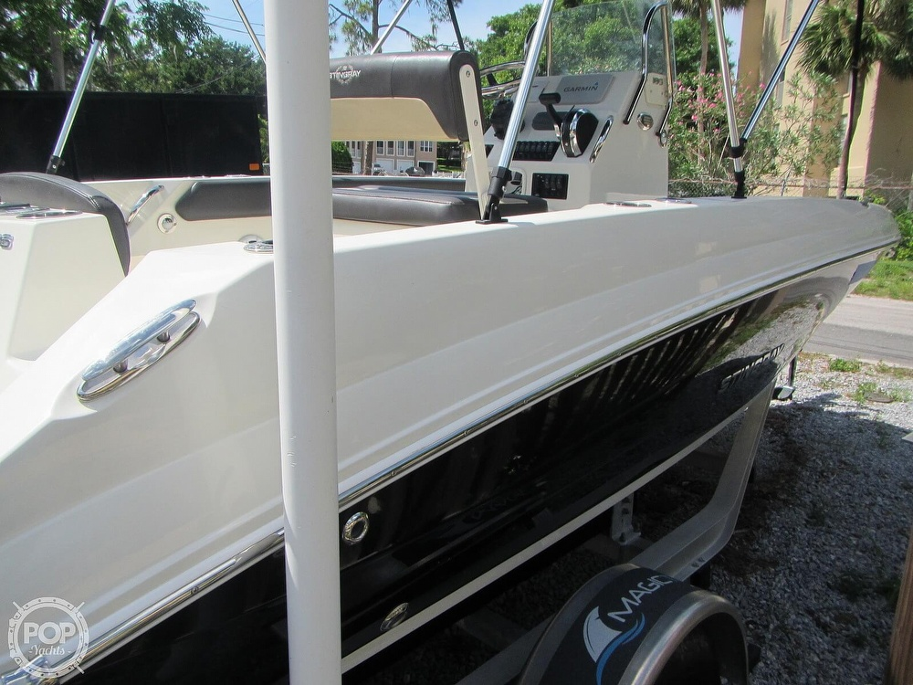 2019 Stingray boat for sale, model of the boat is 186CC & Image # 26 of 40