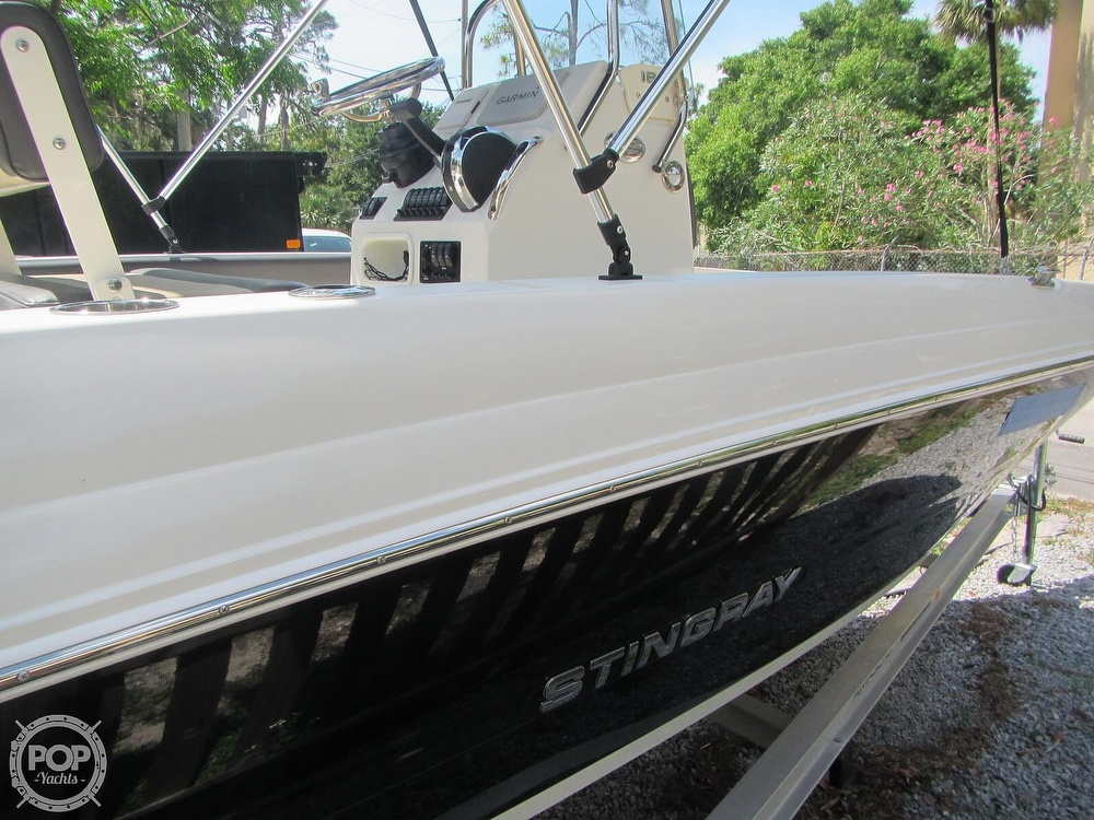2019 Stingray boat for sale, model of the boat is 186CC & Image # 28 of 40