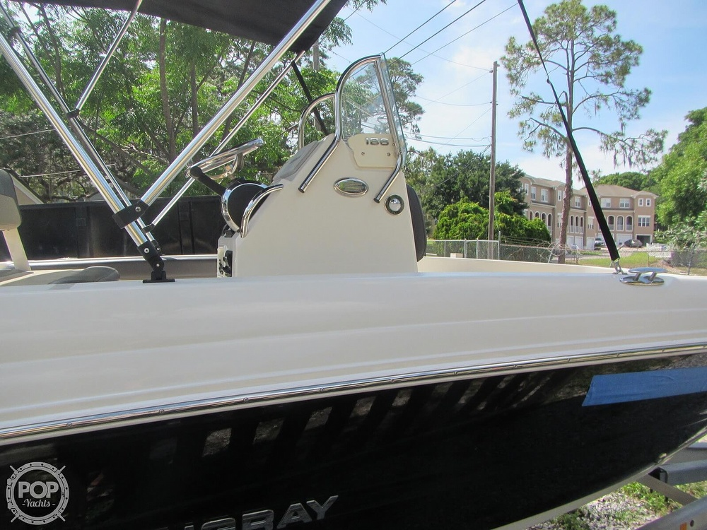 2019 Stingray boat for sale, model of the boat is 186CC & Image # 29 of 40