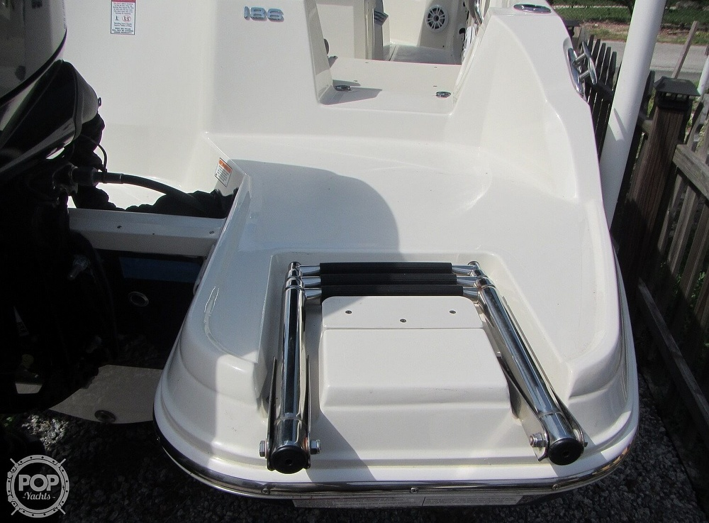 2019 Stingray boat for sale, model of the boat is 186CC & Image # 40 of 40