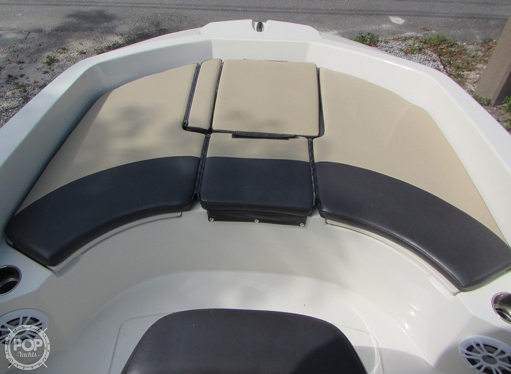 2019 Stingray boat for sale, model of the boat is 186CC & Image # 11 of 40